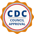 CDC_approval